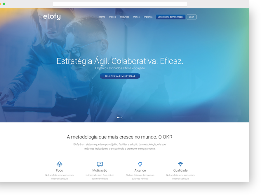 website-elofy